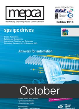 2013 magazines - october issue