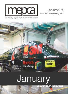 2016 magazines - january issue
