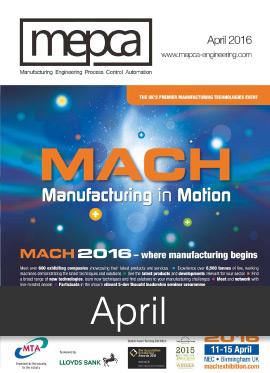 2016 magazines - april issue