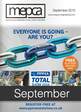 2016 magazines - september issue