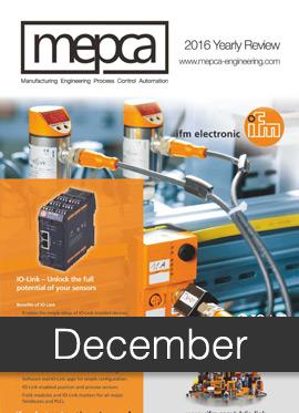 2016 magazines - december issue