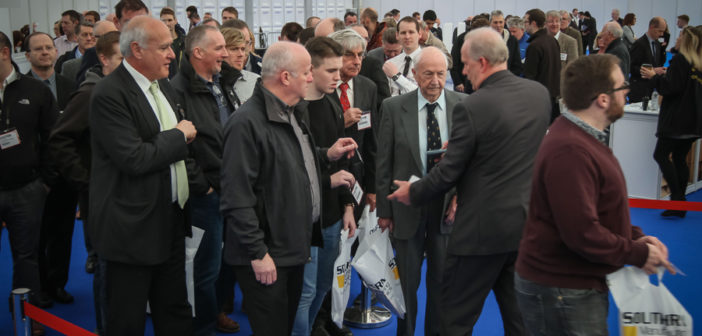 Seminar programme for Southern Manufacturing 2018 delivers to tools to succeed