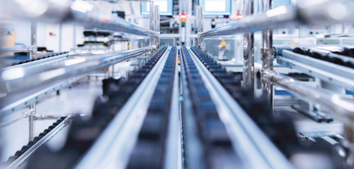 The right partner for machine automation