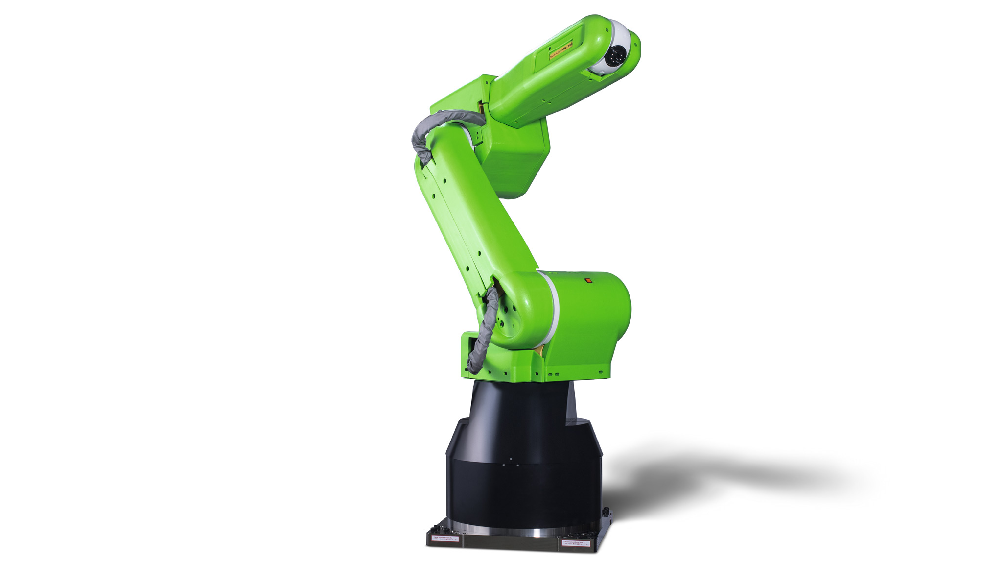 A guide to safe working with collaborative robots - Mepca