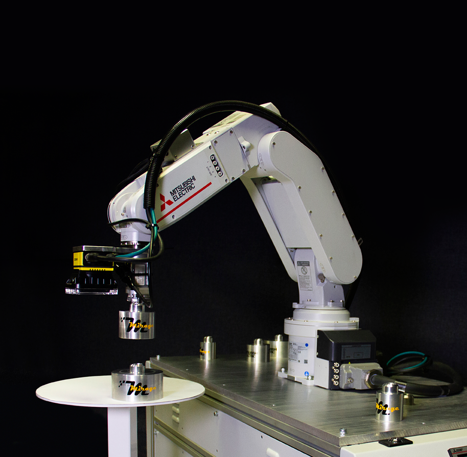 Robot Arms Are Getting Everywhere Mepca Engineering